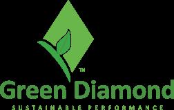 Green Diamond LLC Logo